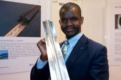 Crystal Cabin Award 2010